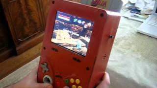 getlinkyoutube.com-Portable N64