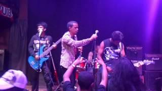 Soradra - bala ho an'lah (live 2016)
