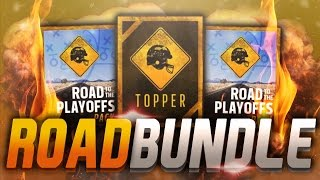 getlinkyoutube.com-ROAD BUNDLE OPENING! MADDEN MOBILE ROAD TO THE PLAYOFFS! - Madden Mobile 16