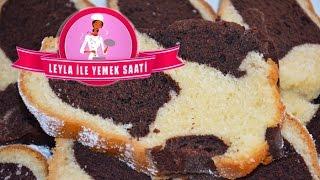 getlinkyoutube.com-Mermer Kek - Marmorkuchen