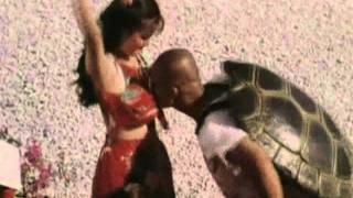 getlinkyoutube.com-Dragon ball comienza la magia baile tortuga bulma.avi