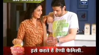 getlinkyoutube.com-Yeh hai mohabbatein to take a leap? Ishita too is confused!