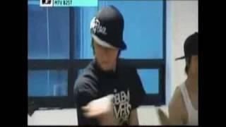 getlinkyoutube.com-B2ST/BEAST Dance Battle : 2nd Round (Team A & B)