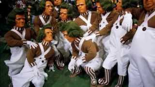 getlinkyoutube.com-OOMPA LOOMPA; ALL SONGS; WILLY WONKA SOUNDTRACK; original classic