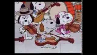 スヌーピーの再会 (後半) Snoopy's Reunion Part2