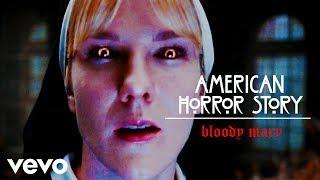 getlinkyoutube.com-Bloody Mary - American Horror Story (Lady Gaga ft. Sister Mary Eunice)
