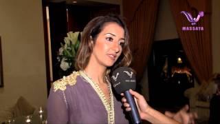 getlinkyoutube.com-Selma Benomar Gala Dinner