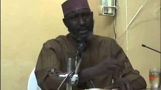 getlinkyoutube.com-Mace Ta Gari 2/3: Shaikh Albani Zaria