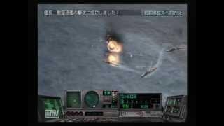【敵艦隊を撃滅せよ!】鋼鉄の咆哮2WC実況プレイ!part1