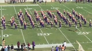 getlinkyoutube.com-Alcorn State University Marching Band Homecoming 2016 (HD)