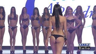 getlinkyoutube.com-Finale Miss Alpe Adria 2015 (HD) | Cantando Ballando