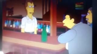 getlinkyoutube.com-Los quiero mucho - Los Simpson