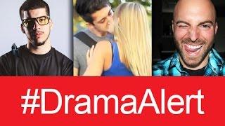 getlinkyoutube.com-Kissing Pranksters ARRESTED #DramaAlert Typical Gamer CRASHES LAMBO - KOSDFF, Matthew Santoro