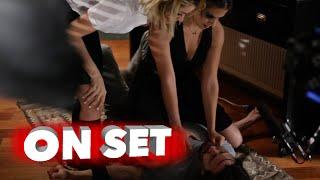 getlinkyoutube.com-Knock, Knock: Behind the Scenes Exclusive Featurette - Keanu Reeves Movie Broll