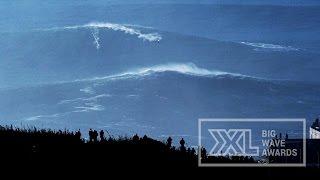 getlinkyoutube.com-Sebastian Steudtner at Nazare 3 - 2015 Billabong Ride of the Year Entry - XXL Big Wave Awards