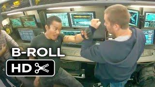 Furious 7 B-ROLL 2 (2015) - Paul Walker, Vin Diesel Action Movie HD