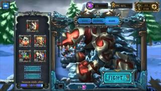 getlinkyoutube.com-Epic Heroes War Boss Party Hard