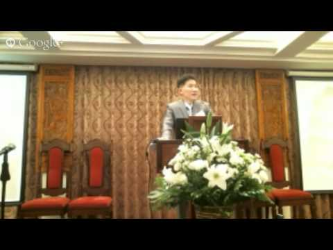 HKAI Church's Divine Worship (May 25, 2013: Youtube-HKAIChurch)