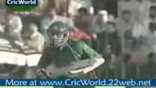 getlinkyoutube.com-Shakib Al Hasan's 108 vs Pakistan