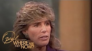 ... Struggle with AIDS | Where Are They Now | Oprah Winfrey Network