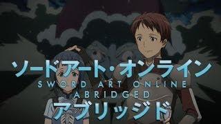 getlinkyoutube.com-SAO Abridged Parody: Episode 03