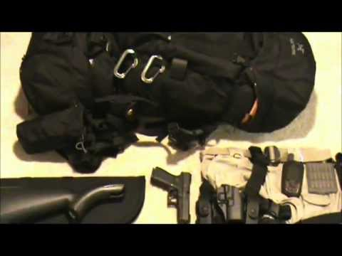 Bug Out Bag / Survival Kit -dhmMbh3wnXI
