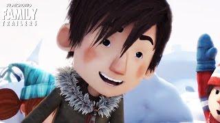 getlinkyoutube.com-SNOWTIME! | ALL Clips + Trailer Compilation - Animated Family Movie [HD]