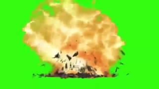 getlinkyoutube.com-Green Screen MLG Explosion