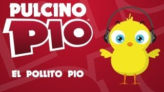getlinkyoutube.com-PULCINO PIO - El Pollito Pio (Official video)