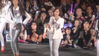 getlinkyoutube.com-[Fancam] 140322 SNSD AT HEC KOREA FESTIVAL IN HCMC 2014 [360KPOP]