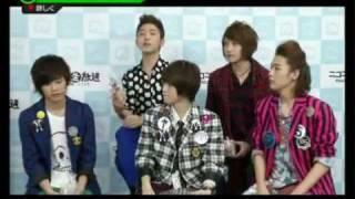 "getlinkyoutube.com-110911 大国男児の""LOVE""ストリーム!! #04 3/5"