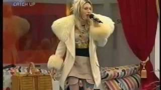 getlinkyoutube.com-Pete Burns - You Spin Me Round live for CBB4