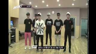 getlinkyoutube.com-[ WIN : WHO IS NEXT ] episode 2_ team A 와 team B 본격적인 대결의 시작!