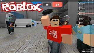 getlinkyoutube.com-Store WARS! ROBLOX | Kid Gaming