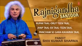 getlinkyoutube.com-Rajnigandha (Santoor)-Pandit Shiv Kumar Sharma (Full Song Jukebox) - Tseriesclassics