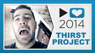 P4A: Thirst Project