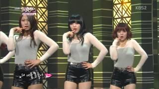 getlinkyoutube.com-[LIVE] AOA (에이오에이) - Confused (흔들려) 131025