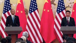 getlinkyoutube.com-President Obama Joins President Xi of China in a Joint Press Conference