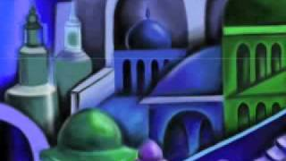 getlinkyoutube.com-Islamic Modern Art 3D Animation