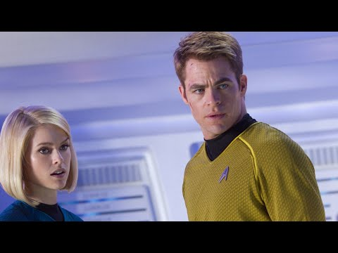 Star Trek Into Darkness - Official Teaser (HD)