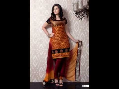 SALE-banarsi silk cotton suits unstiched