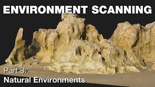 getlinkyoutube.com-PhotoScan Guide Part 3: Natural Environment Scanning