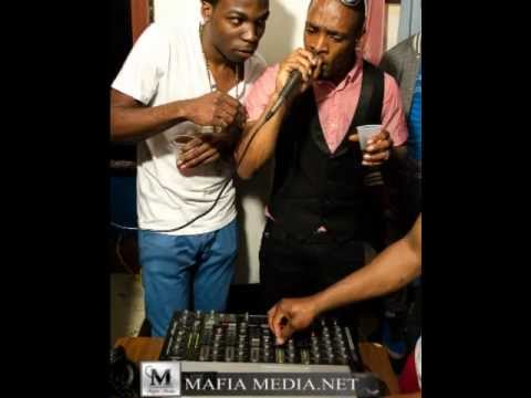 PRESSLY & DUNDYPLACE - RUSHDEM A PARTY (RUSHDEM MUZIK) MAY 2013
