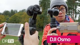 getlinkyoutube.com-DJI Osmo Hands-on Review (4K)