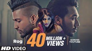 Musahib Feat. Sukh-E: ROG | New Punjabi Video Song 2017 | T-Series Apna Punjab