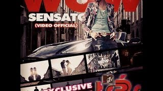 @Sensato - Wow (Official Video)