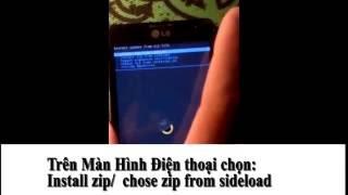 getlinkyoutube.com-[ChoiMobile.Vn] Hướng Dẫn Root LG LTE3 4.4.2 v20H