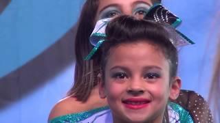 getlinkyoutube.com-Peyton & Mackenzie Posadas Cheer Extreme