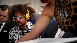 getlinkyoutube.com-Redfoo   Lets Get Ridiculous (Original Music Video)