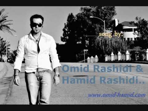 Omid Rashidi & Hamid Rashidi #1   Gole nazz...